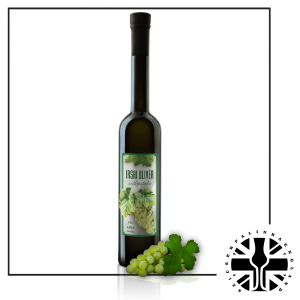 Premium Irsai Oliver Grape Palinka (44%ABV, 0.5L)
