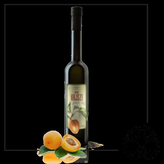 Premium Apricot Palinka (44%ABV, 0.5L)