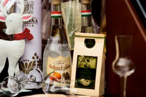 Palinka Chocolate