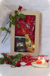 Big Honey Palinka Gift Box