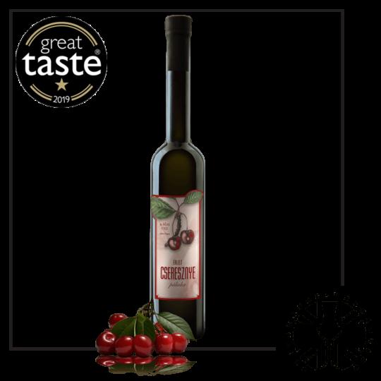 Premium Aged Sweet Cherry Palinka