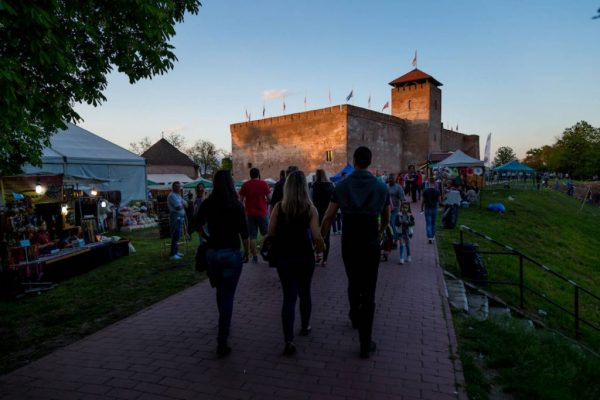 Gyula Palinka Festival