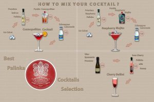 coctail box user manual