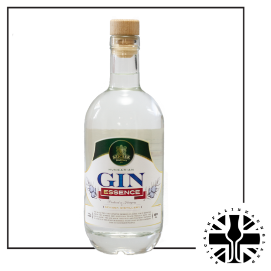 Hungarian Gin Essence