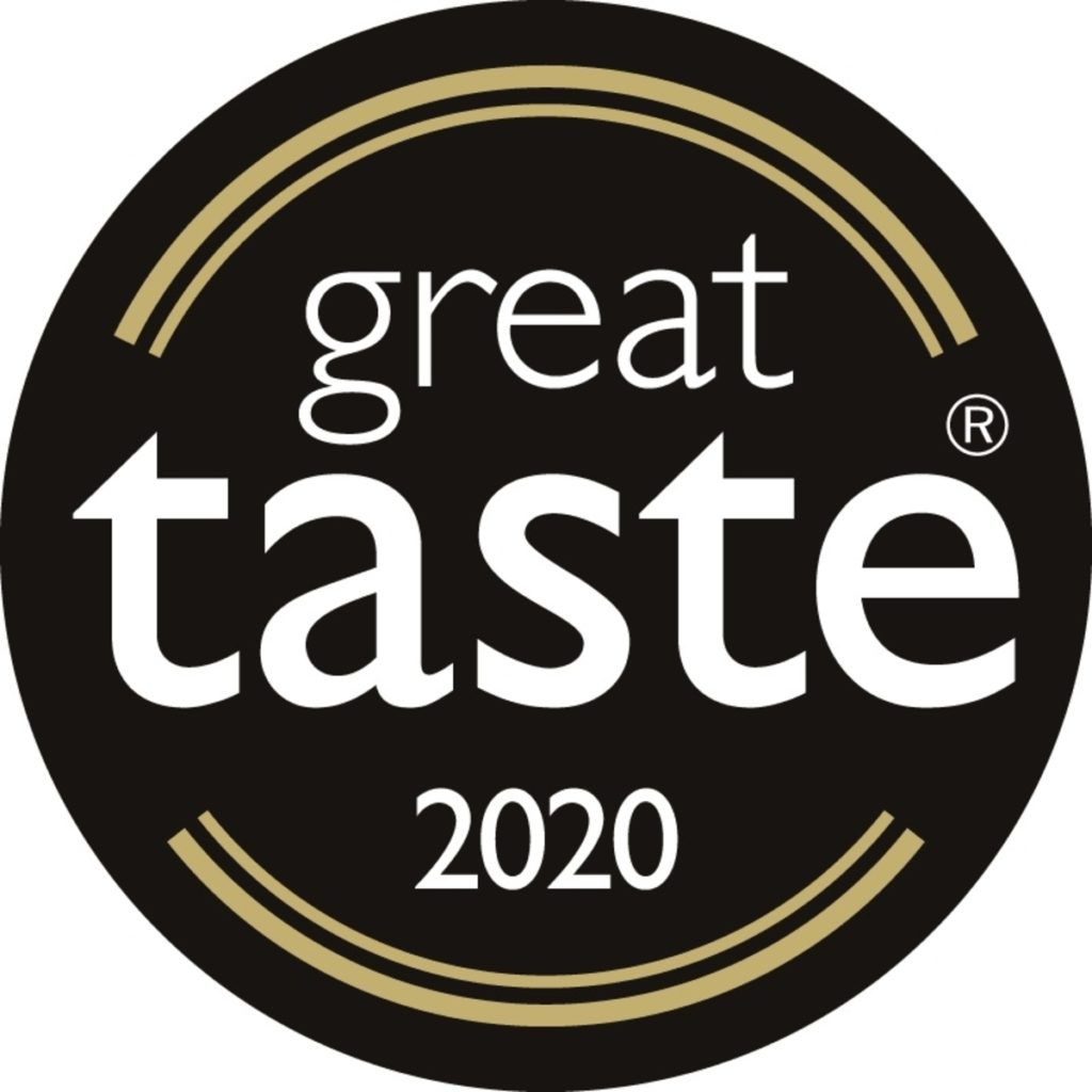 Great Taste Awards 2020